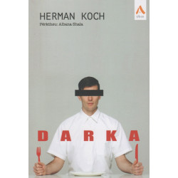 Darka, Herman Koch