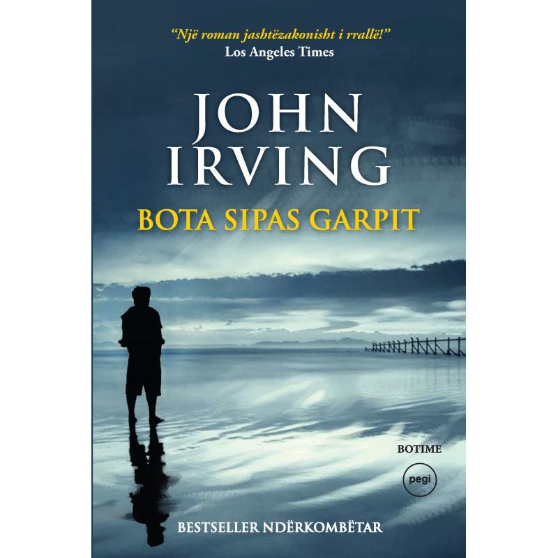 Bota sipas Garpit, John Irving