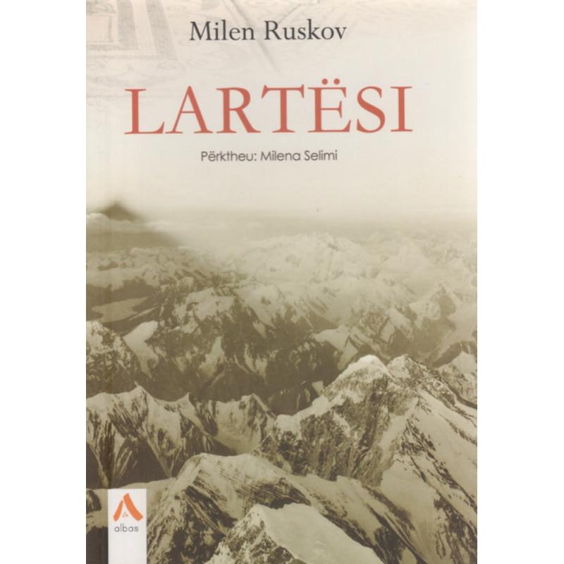 Lartesi, Milen Ruskov