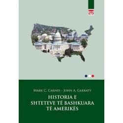 Historia e Shteteve te Bashkuara te Amerikes, Mark C. Carnes, John A. Garraty