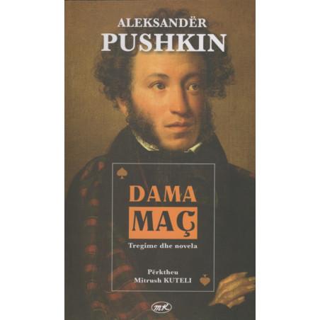 Dama mac, Aleksander Pushkin