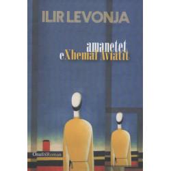 Amanetet e Xhemal Aviatit, Ilir Levonja