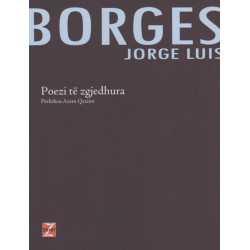 Poezi te zgjedhura, Jorge Luis Borges