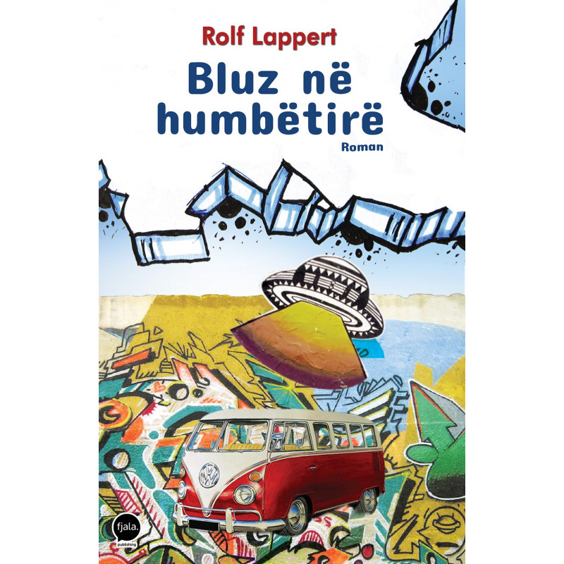 Bluz ne humbetire, Rolf Lappert