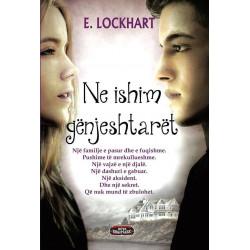 Ne ishim genjeshtaret, E. Lockhart