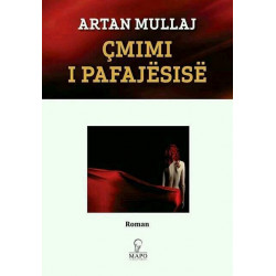 Cmimi i pafajesise, Artan Mullaj