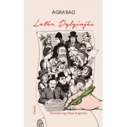 Leter Dylqinjes, Agim Baci