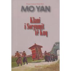 Klani i Sorgumit te Kuq, Mo Yan