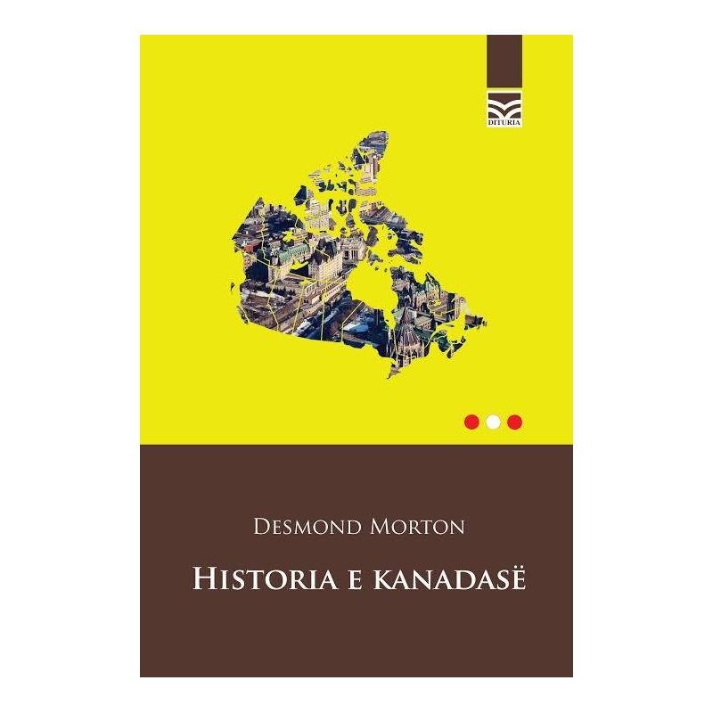Historia e Kanadase, Desmond Morton