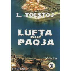Lufta dhe paqja, L. N. Tolstoj, vol. 2