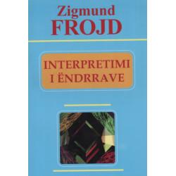 Interpretimi i endrrave, Zigmund Frojd