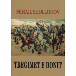 Tregimet e Donit, Mihail Shollohov