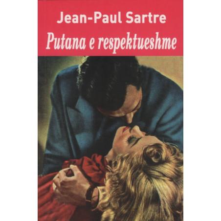 Putana e respektueshme, Jean-Paul Sartre