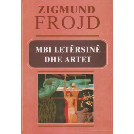 Mbi letersine dhe artet, Zigmund Frojd
