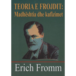 Teoria e Frojdit, Erich Fromm