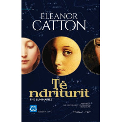 Te ndriturit, Eleanor Catton