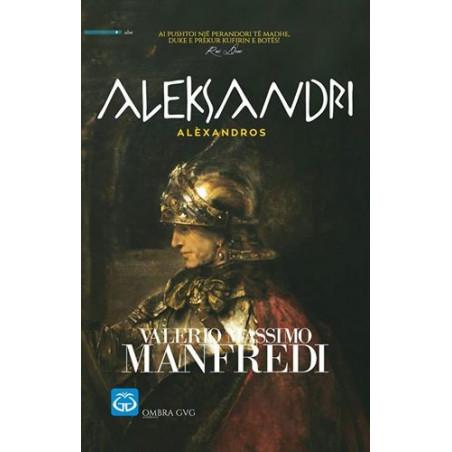 Aleksandri, Valerio Massimo Manfredi