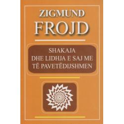 Shakaja dhe lidhja e saj me te pavetedijshmen, Zigmund Frojd