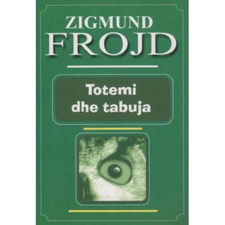 Totemi dhe tabuja, Zigmund Frojd