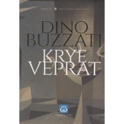 Kryeveprat, Dino Buzzati