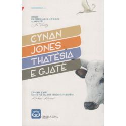 Thatesia e gjate, Cynan Jones
