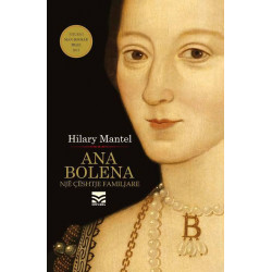 Ana Bolena, Hilary Mantel