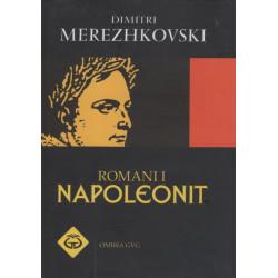 Romani i Napoleonit, Dimitri Merezhkovski