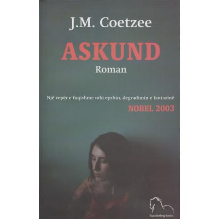 Askund, J M Coetzee