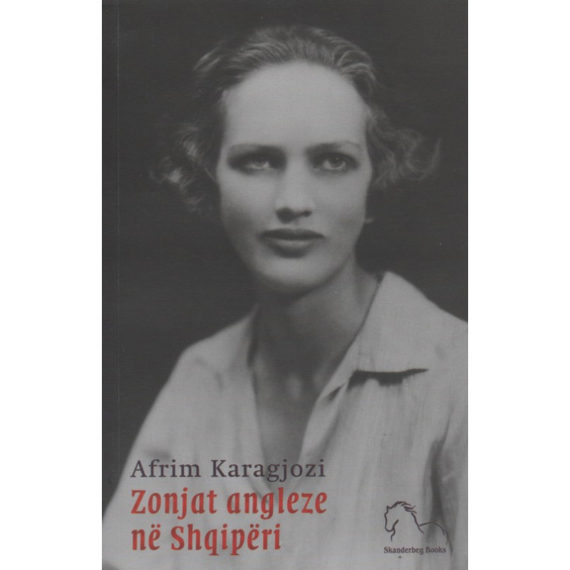 Zonjat angleze ne Shqiperi, Afrim Karagjozi