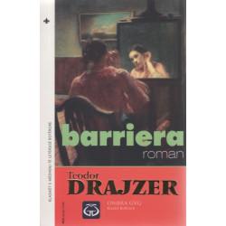 Barriera, Theodore Dreiser