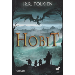 Hobit, J.R.R. Tolkien