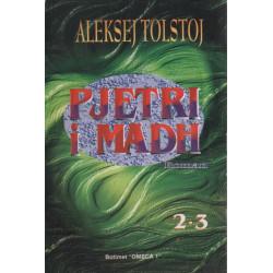 Pjetri i Madh, Aleksej Tolstoj, vol. 2 - 3