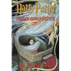Harry Potter, J. K. Rowling, Vepra e Plote