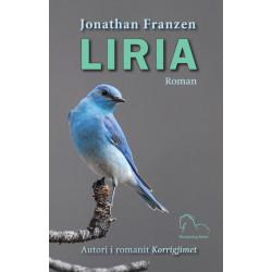 Liria, Jonathan Franzen