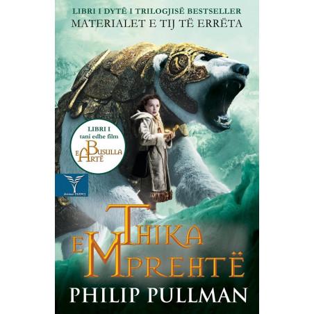 Materialet e Tij te Erreta, Philip Pullman, Vepra e Plote