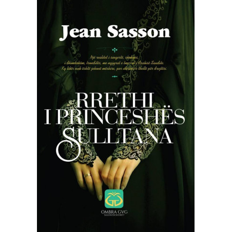 Rrethi i Princeshes Sulltana, Jean Sasson