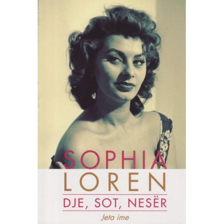 Dje, sot, neser, Sophia Loren