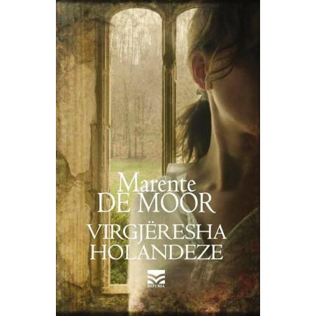 Virgjeresha holandeze, Marente De Moor