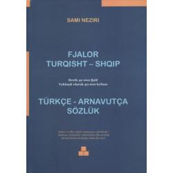 Fjalor Turqisht - shqip, Sami Neziri