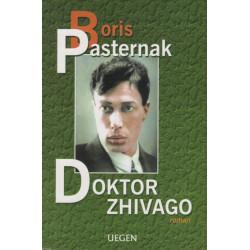 Doktor Zhivago, Boris Pasternak