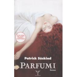 Parfumi, Historia e nje vrasesi, Patrick Suskind