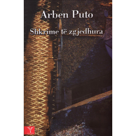 Shkrime te zgjedhura, Arben Puto