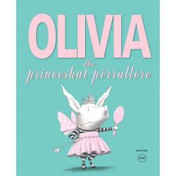 Olivia dhe princeshat perrallore, Ian Falconer