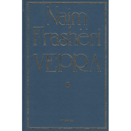 Naim Frasheri, Vepra e Plotë, Vol. 3-5