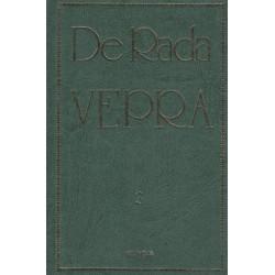 Jeronim de Rada, Vepra e Plote, Vol. 1, 3, 5, 7