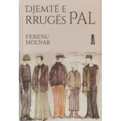 Djemte e rruges Pal, Ferenc Molnar