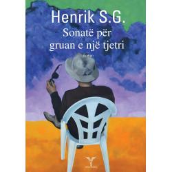 Sonate per gruan e nje tjetri, Henrik S.G.