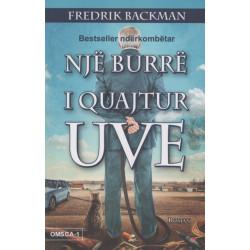 Nje burre i quajtur Uve, Frederik Backman
