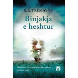 Binjakja e heshtur, S. K. Tremayne