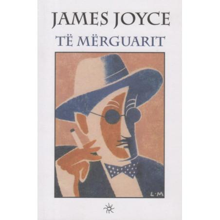 Te merguarit, James Joyce